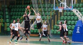 Nieznaczna porażka Inowrocławskiej Akademii Koszykówki w III lidze