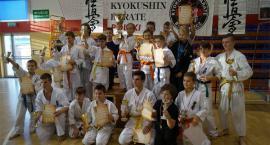 Kolejny dobry występ inowrocławskich karateków