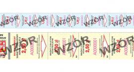 Nowe bilety w autobusach MPK