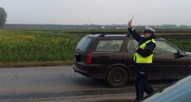 Wzmożone kontrole na drogach