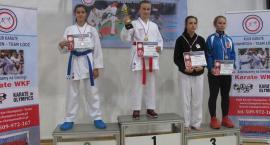 Turniej Karate WKF