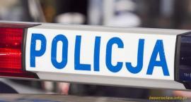 Nielegalną odzież zarekwirowała policja