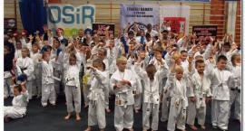 Zawody karate w Janikowie