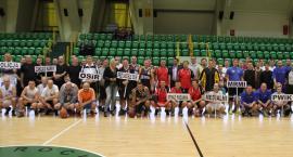 Koszykarski Turniej Przyjaciół OSiR