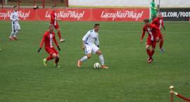 Słowacja wygrywa z Polską