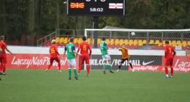 Mecz Macedonia - Irlandia Północna za nami