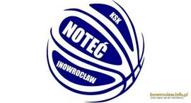 Biofarm Basket Poznań wygrywa z KSK  Noteć Inowrocław