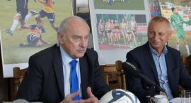 Piłkarska reprezentacja Polski zagra ponownie w Inowrocławiu