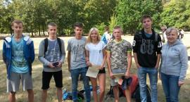 Uczniowie ZSP nr 1 w reprezentacji Powiatu Inowrocławskiego!