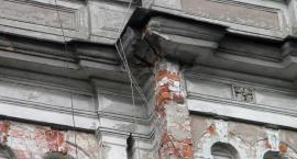 Wroński interpeluje w sprawie gzymsów kamienic