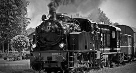 Radni zainteresowali się lokomotywą