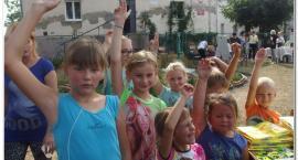 Festyn rodzinny w Latkowie