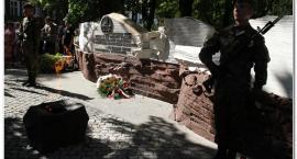 Uczcili 77. rocznicę wybuchu II wojny światowej
