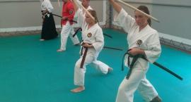 Zapisy do sekcji Kenjutsu, Kobudo i Ju Jitsu