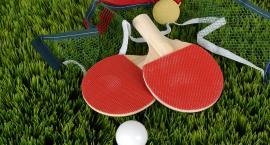 Weź udział w Turnieju Tenisa Stołowego