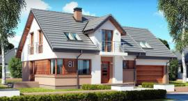 Projekt domu - na co zwrócić uwagę?