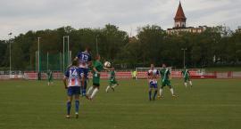 Cuiavia Inowrocław na remis