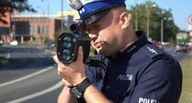 Policyjne działania na drogach