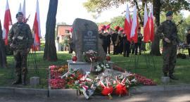 Manifestacja patriotyczna w rocznicę wybuchu Powstania Warszawskiego