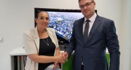 Alstal  buduje osiedle Olimpia Port we Wrocławiu