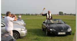 Św. Krzysztof - kolejne pojazdy poświęcone