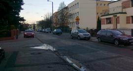 Kobylarnia wyremontuje ulice Sobieskiego