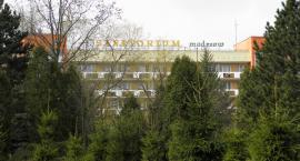 Decyzja sądu w sprawie sanatorium korzystna dla miasta