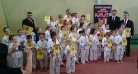 Karatecy zakończyli rok szkolny zawodami w Kruszwicy