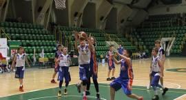 Zakończył się turniej koszykówki młodzików