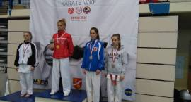 Kolejne medale inowrocławskich karateków