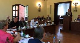 Kolejne absolutorium dla Prezydenta Inowrocławia