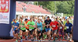 Bieg Blue Run za nami