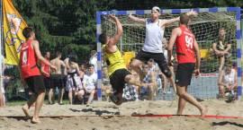 Zbliża się Festiwal Sportów Plażowych