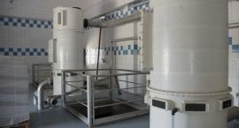 Zakończono modernizację ujęcia wody w Trzaskach