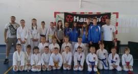 Grad medali inowrocławskich karateków