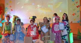 Uczniowie SP 9 zaprezentowali modę ekologiczną