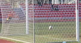 Cuiavia wygrywa z Notecianką