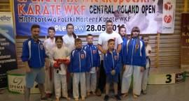 Międzywojewódzkie Mistrzostwa Młodzików w Karate WKF