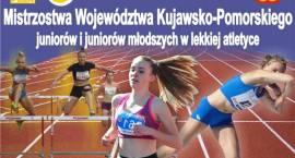 Młodzi lekkoatleci będą rywalizować w Inowrocławiu