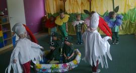 Święto książki u Kujawskich dzieci