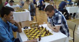 Szachiści rywalizowali w Budowlance