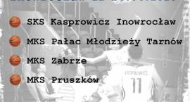 Ćwierćfinał mistrzostw Polski kadetów w Inowrocławiu