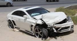 Jak postępować na miejscu wypadku drogowego? Jak zabezpieczyć szkodę, by uzyskać odszkodowanie?