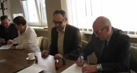 OSM CUIAVIA - nowym partnerem ZSP Kościelec