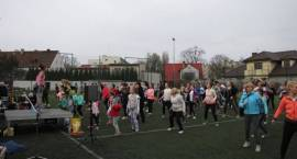 Charytatywny maraton zumby dla Wiktorii