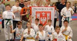 Karatecy ponownie z medalami