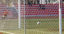 Piłkarze Cuiavii na remis