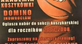 Chcesz uczyć się grac w koszykówkę?