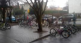Czas na parkingi dla rowerów