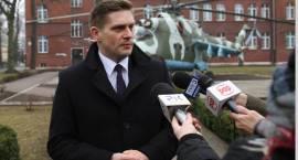 Bartosz Kownacki w Inowrocławiu (TV)